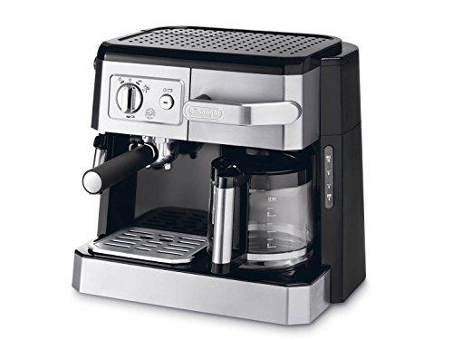 DeLonghi BCO 420.1 Kombi Espresso-Kaffeemaschine