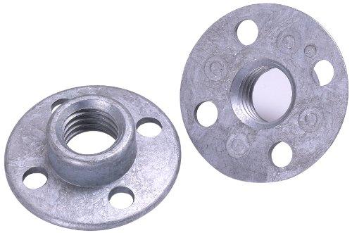 3M Disc Retainer Nut 05621, 1/2