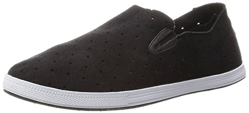 Freewaters Mujeres Sky Slip-on Black