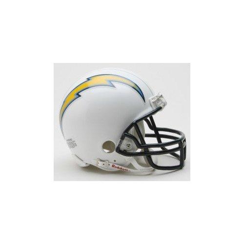 San Diego Chargers Riddell Mini Helmet SS-SPI-RIDDMITHSDI88