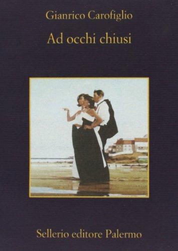 AD Occhi Chiusi (Italian Edition)