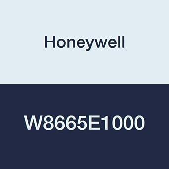 Amazon.com: Honeywell w8665e1000 receptor inalámbrico módulo ...