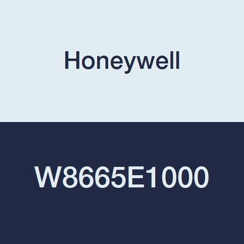Honeywell W8665E1000 Wireless Receiver Module, 3H/2C, 7-13/16