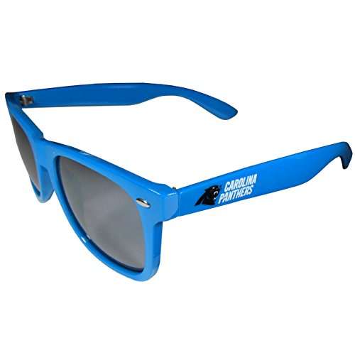 行為驚いた地下室Siskiyou Sports FWSG170 Carolina Panthers Sunglasses