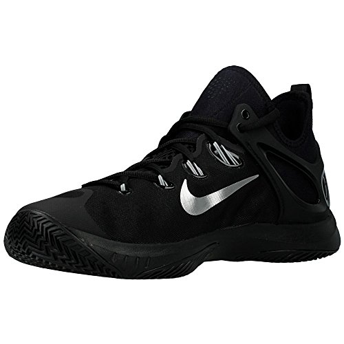 brand new 70872 16fbb ... usa nike zoom hyperrev 2015 sz 7 mens basketball shoes black new in box  b76e6 09b83