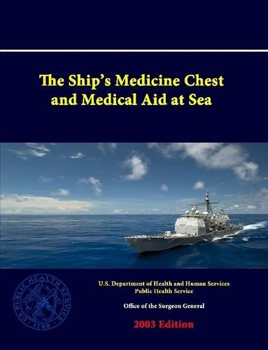 Download The Ship's Medicine Chest and Medical Aid at Sea pdf epub