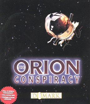 the-orion-conspiracy