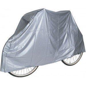 Guilty Gadgets - Funda universal para bicicleta contra lluvia y ...