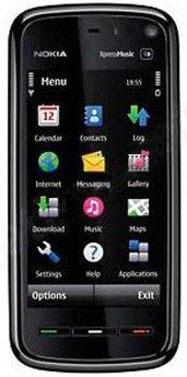 Genune Nokia 5530 Quad band GSM Unlock phone