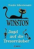 Winston – Jagd auf die Tresorräuber