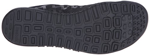 Chaussure Dentraînement Crossfit Nano 2.0 Reebok Homme Noir / Zinc Gris