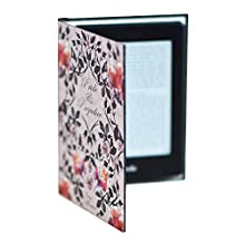 Kindle Case with Foldback Classic Book Cover (My Book) (Pride and Prejudice)