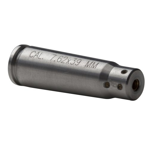 P2M In-Chamber Laser Bore Sight for 7.62x39, Red