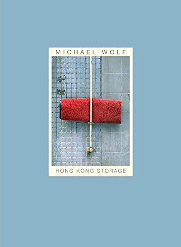 Michael Wolf - Hong Kong Storage