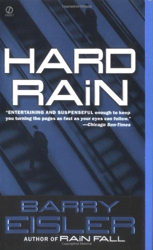 Hard Rain (John Rain Thrillers)