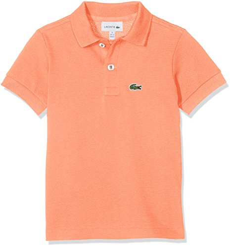 Boy Polo Polo Boy Lacoste Red Lacoste melone Red qCzwEg4