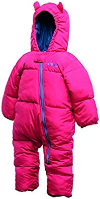 be7bb9c1a1b5 Dare 2b Bugaloo Snowsuit Baby  Amazon.co.uk  Sports   Outdoors