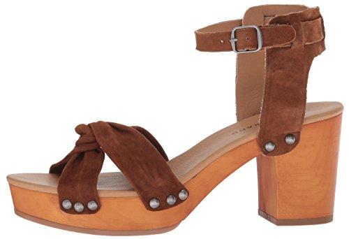 Platform Sandalen Lucky Brand Cedar Frauen nqPPExt8H6