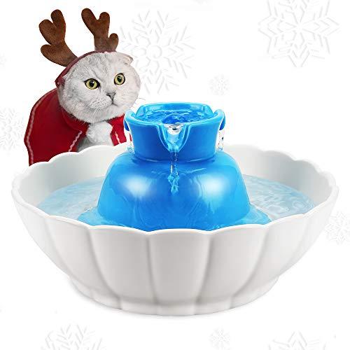 best ceramic pet water fountain