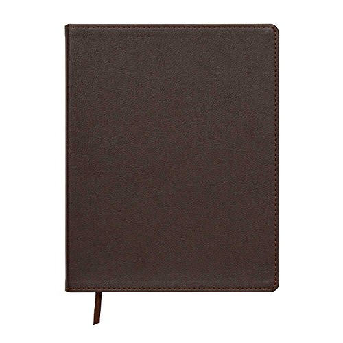 Leatherette Journal (C.R. Gibson J82-17861 Leatherette Flex Journal, 8