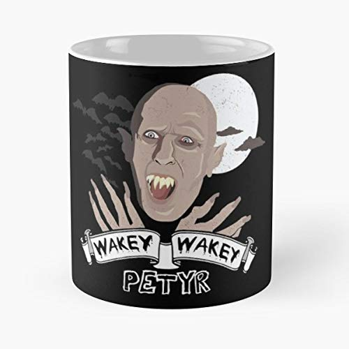 What We Do In The Shadows Werewolves Werewolf Vampire - 11 Oz Coffee Mugs Unique Ceramic Novelty Cup, The Best Gift For Halloween. -