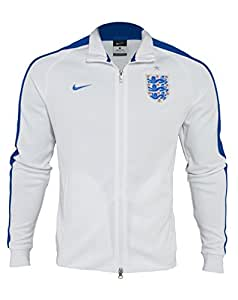 Nike England Authentic N98 [White] (L)
