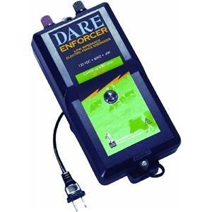 Dare Prod. DE200 110V Electric Fence Energizer by Dare