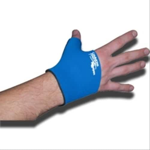 Rolyan A95249 Neoprene Pull On Thumb Support for Left Thumb