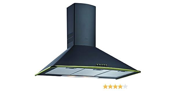CAMP TEKA DMR 975 40476310 NEGRA RUSTICA: Amazon.es: Grandes electrodomésticos