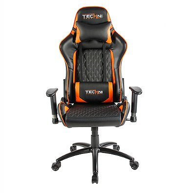 Techni Sport Ts 5000 Ergonomic High Back Computer Racing