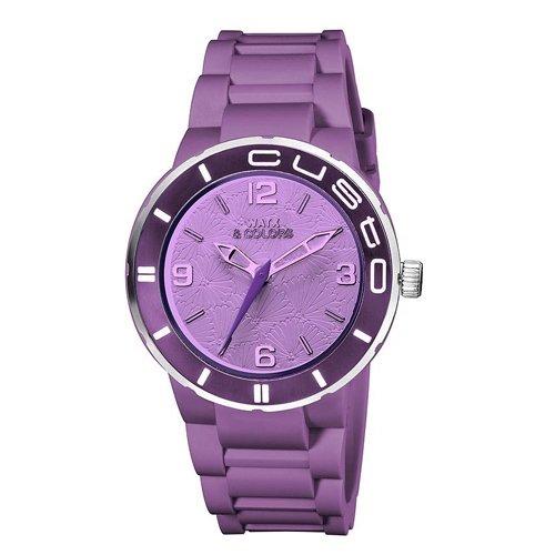 Reloj Watx Custo Rewa1608 Mujer Morado