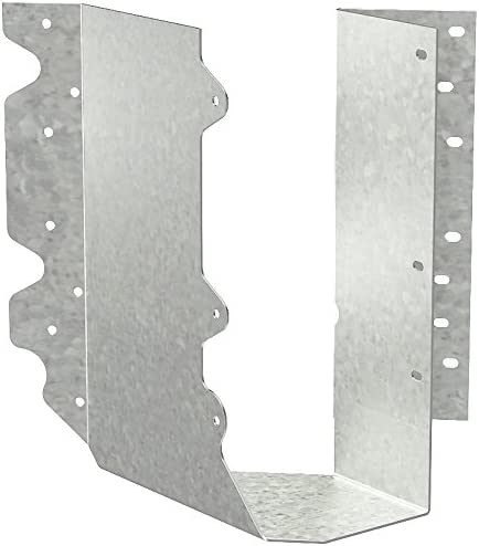 10 Pk Simpson Strong-Tie 2 X 10 Or 2 X12 Left Skewed 45 Deg Joist Hanger SUL210Z