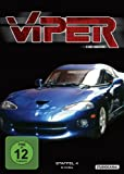 Viper - Staffel 4 [6 DVDs]