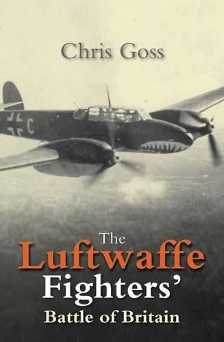 Download Luftwaffe Fighters' Battle of Britain pdf epub