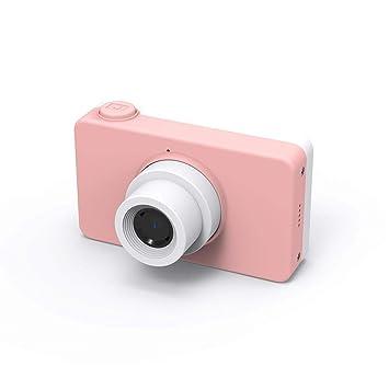 2f8b9072f2ecf QKFG CáMara para NiñOs CáMara De Video Digital para NiñOs Pantalla HD De 8  Millones De
