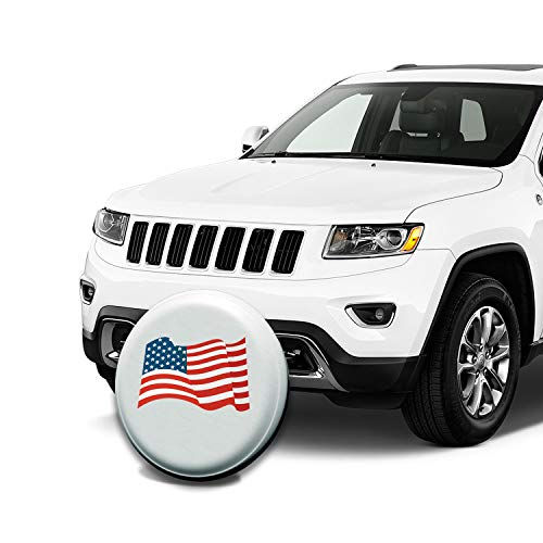 Weatherproof Tire Protectors SUV Altopcar Spare Tire Cover Trailer Universal Fit for Jeep Wheel Diameter Truck and Many Vehicles RV