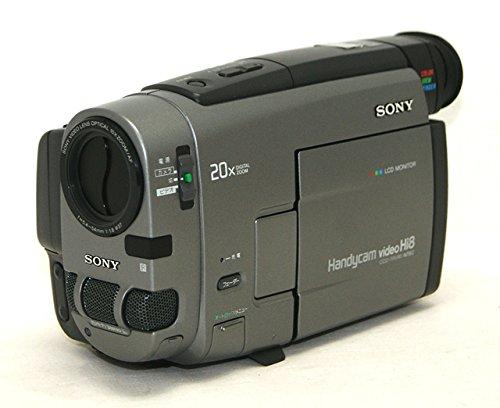開店記念セール! SONY B00ISP1HHY ソニー CCD-TRV90 CCD-TRV90 ビデオカメラ SONY Hi8 B00ISP1HHY, チヨダチョウ:3fe9f185 --- vanhavertotgracht.nl