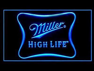 Miller High Life Beer Bar Led Light Sign