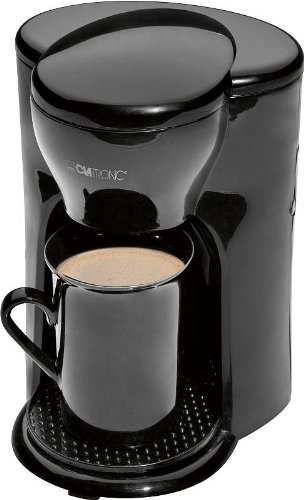 One Cup Coffee Machine One Person Coffee Machine With Non Slip