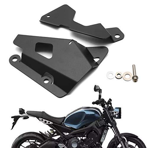 Artudatech Motorfiets Achterrem Reservoir Guard Cover past voor YAMAHA XSR700 2015-2020