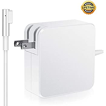 Amazon.com: 60W Mini Charger for MacBook Pro 13 Inch ...