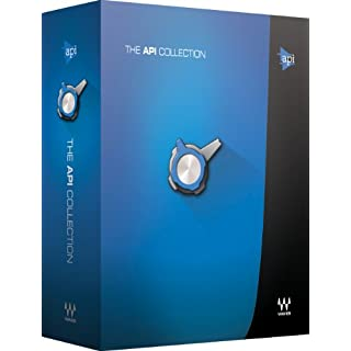 WAVES API Collection