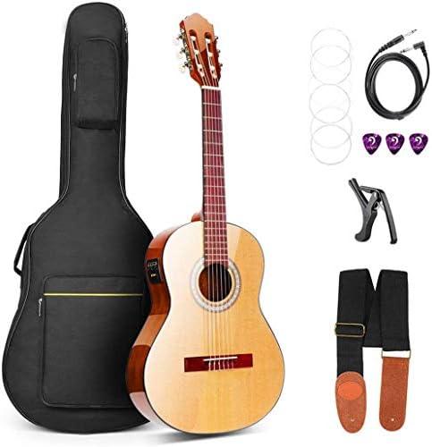 Vangoa Guitarra Clásica de 36 pulgadas Ecualizador de 2 bandas ...