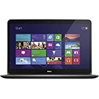 Dell XPS 15-9530 Intel Core i7-4712HQ X4 2.3GHz 16GB 512GB SSD 15.6 Win8.1,Black