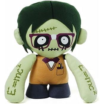 Gund Zombie Nerd Plush