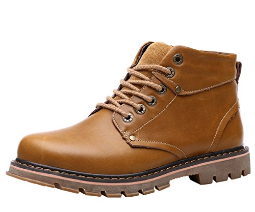 Boots Work up Men's Butter Second Shift Lace CIROHUNER A w7vTX