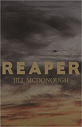 Reaper by ALICE JAMES