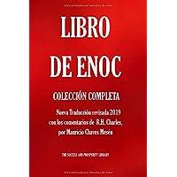 Libro de Enoc. Colección Completa: Nueva Traducción revisada