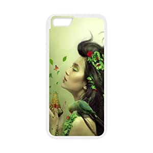 Fantasy Phone Case Perfectly Fit To iPhone 6,6S - IMAGES COVERS Designed