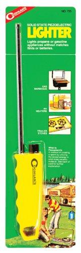 (Coghlan's 725 Piezoelectric Lighter)